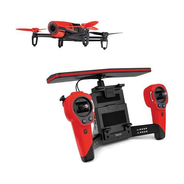 Parrot Skycontroller - система за управление на Bebop Drone до 2 км 2