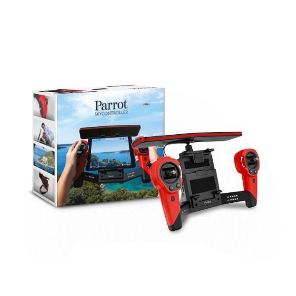 Parrot Skycontroller - система за управление на Bebop Drone до 2 км 12