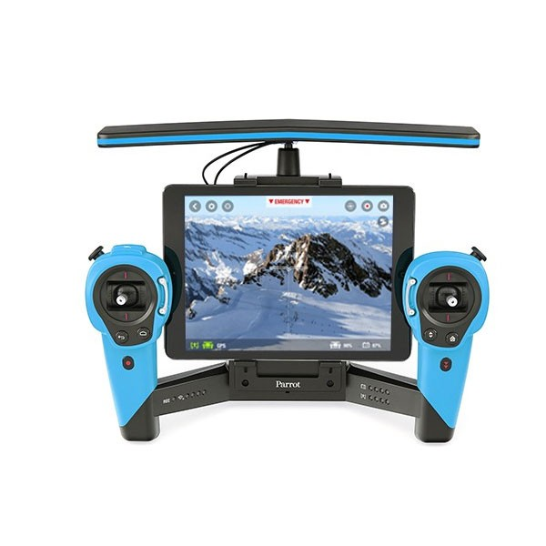 Parrot Skycontroller - система за управление на Bebop Drone до 2 км 6