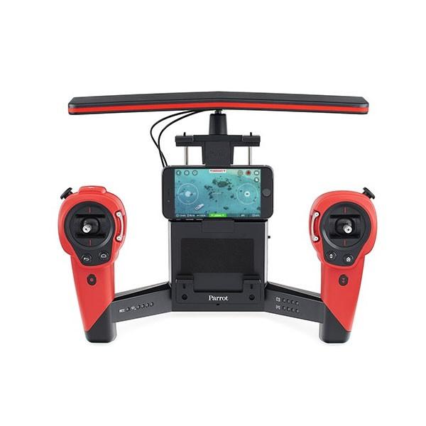Parrot Skycontroller - система за управление на Bebop Drone до 2 км 7