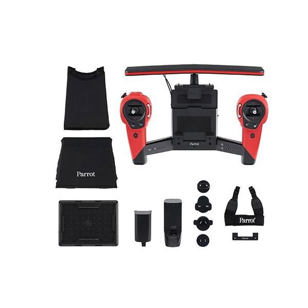 Parrot Skycontroller - система за управление на Bebop Drone до 2 км 11