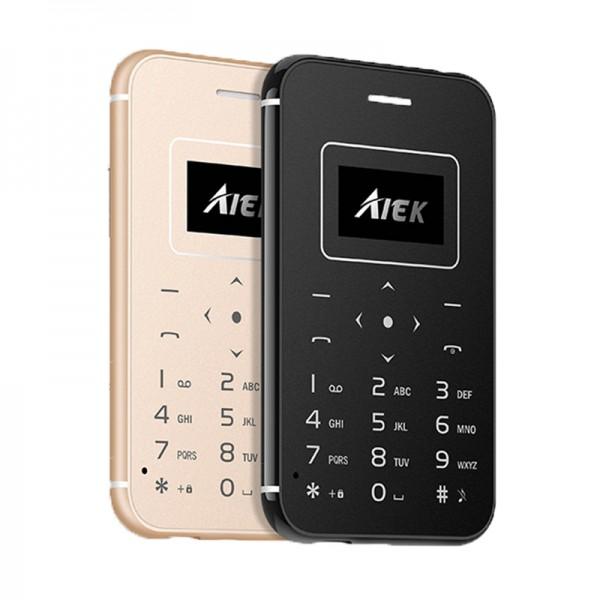 Мини мобилен телефон AIEK X8 7