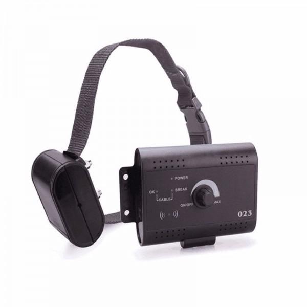 Електронен водоустойчив нашийник със система за обучение на кучета и голям обхват 2