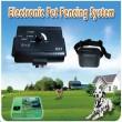 Електронен водоустойчив нашийник със система за обучение на кучета и голям обхват 4
