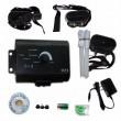Електронен водоустойчив нашийник със система за обучение на кучета и голям обхват 5