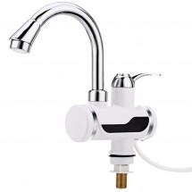 Смесител за вода с нагревател за мигновено загряване 3000W TV69