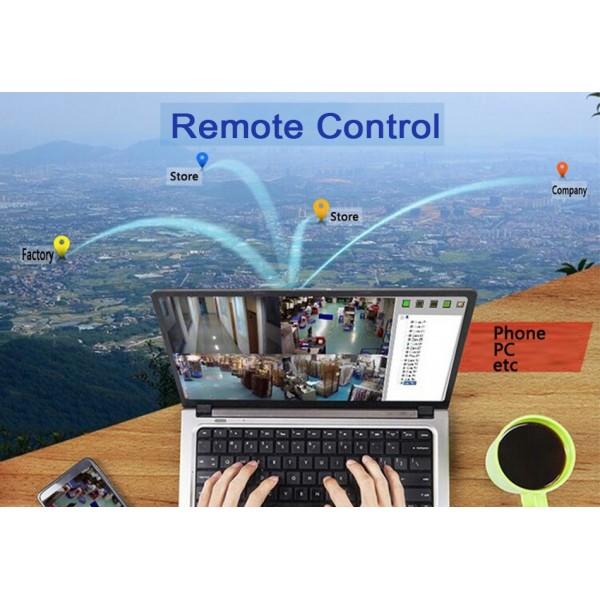IP камера за видео наблюдение с Wi-Fi IP5 8