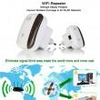 Безжичен ретранслатор на Wi-Fi сигнал с вграден усилвател WF13 5