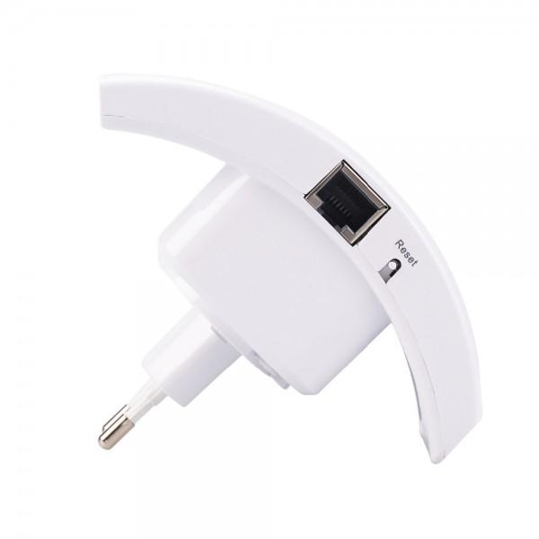 Безжичен рутер - ретранслатор на Wi-Fi сигнал 300Mbps WF3 4
