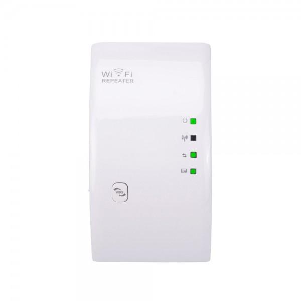 Безжичен рутер - ретранслатор на Wi-Fi сигнал 300Mbps WF3 7