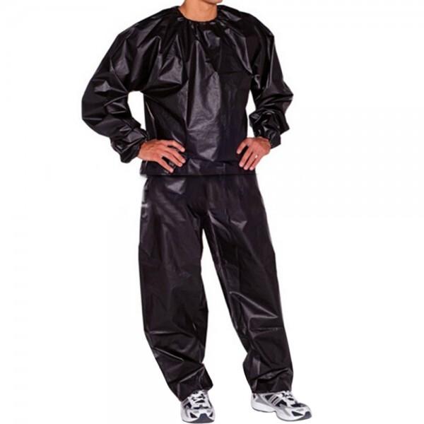 Сауна костюм за спортуващи за по голямо изпотяване при тренировка TV68 1