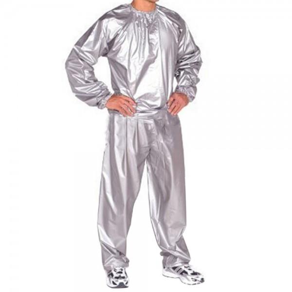 Сауна костюм за спортуващи за по голямо изпотяване при тренировка TV68 5