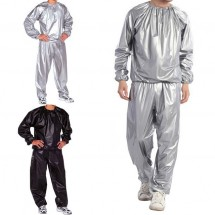 Сауна костюм за спортуващи за по голямо изпотяване при тренировка TV68