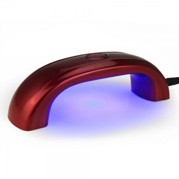 Мини USB LED UV лампа за нокти MK1 8