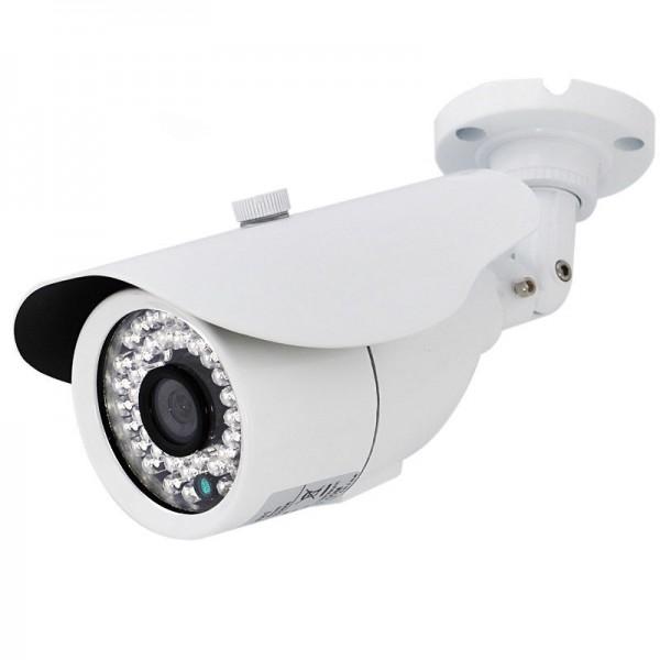 Пълен комплект за система за видеонаблюдение 8 камери и DVR устройство 4