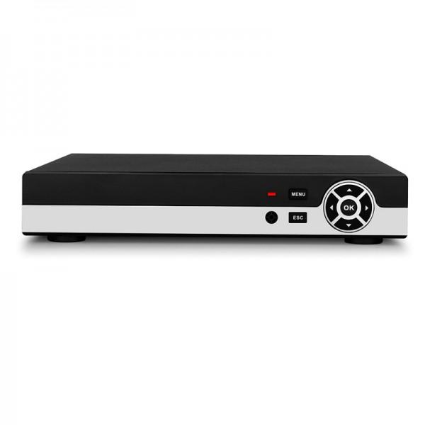 Пълен комплект за система за видеонаблюдение 8 камери и DVR устройство 2