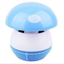 Летен хит! Лампа против комари с USB plug