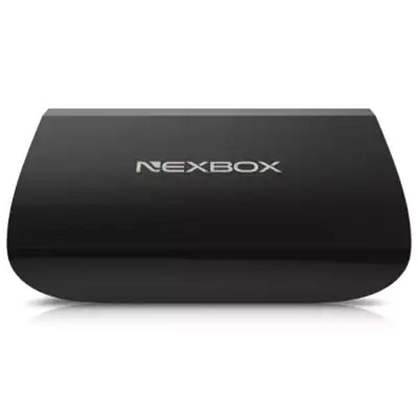 Осем ядрен ТВ бокс с Андроид 6.0 NEXBOX A1 TV 2G RAM +16G - KODI 16,1 3