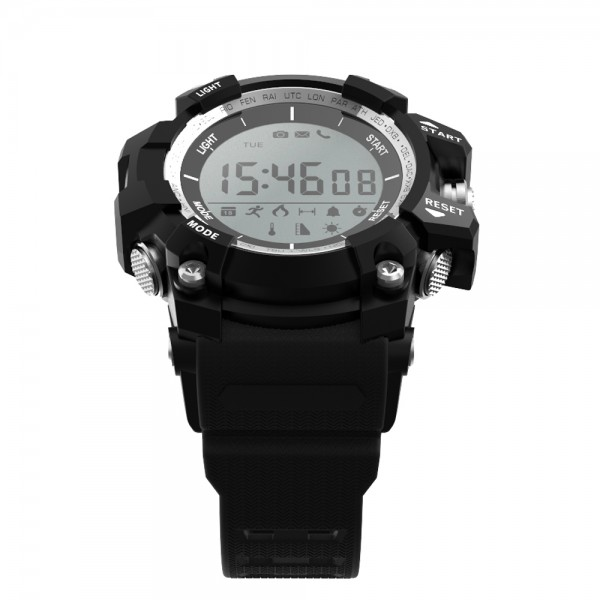 Хибриден водоустойчив смарт часовник XR05 SMW20