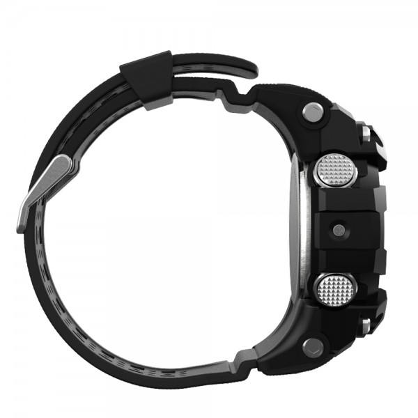 Хибриден водоустойчив смарт часовник XR05 SMW20 2