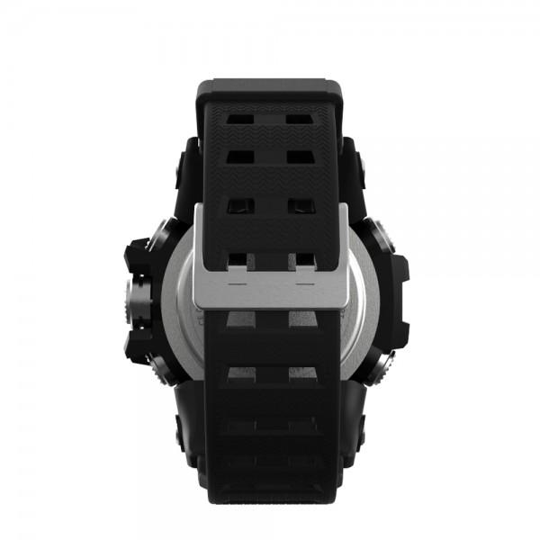Хибриден водоустойчив смарт часовник XR05 SMW20 4