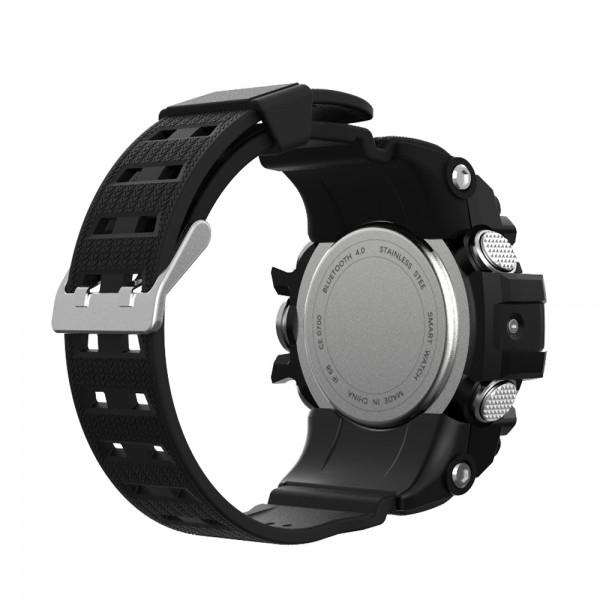 Хибриден водоустойчив смарт часовник XR05 SMW20 5