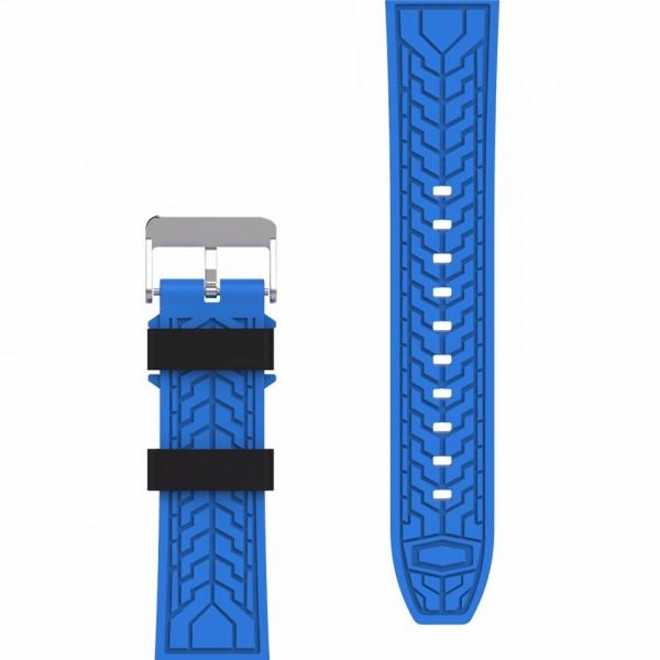 Стилен хибриден часовник G6 с много екстри SMW14 8