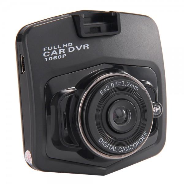 Видеорегистратор за кола GT300 Full HD с функция WDR -3Mpx AC26 13