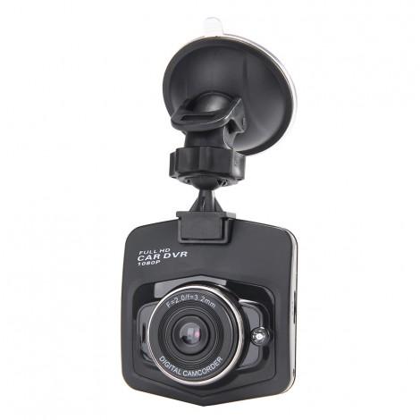 Видеорегистратор за кола GT300 Full HD с функция WDR широк ъгъл на видимост -3Mpx