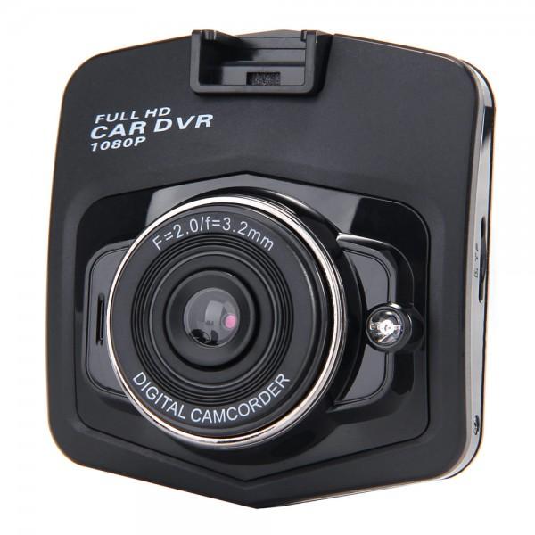 Видеорегистратор за кола GT300 Full HD с функция WDR -3Mpx AC26 12
