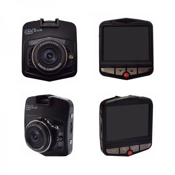 Видеорегистратор за кола GT300 Full HD с функция WDR -3Mpx AC26 19
