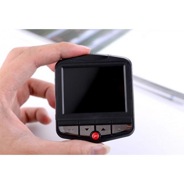 Видеорегистратор за кола GT300 Full HD с функция WDR -3Mpx AC26 22