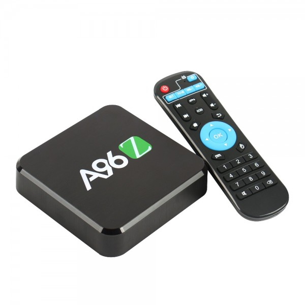 Медия плейър Android TV Box A96Z 2