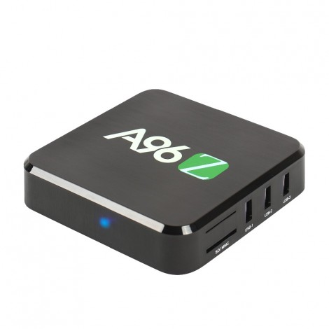 Медия плейър Android TV Box A96Z