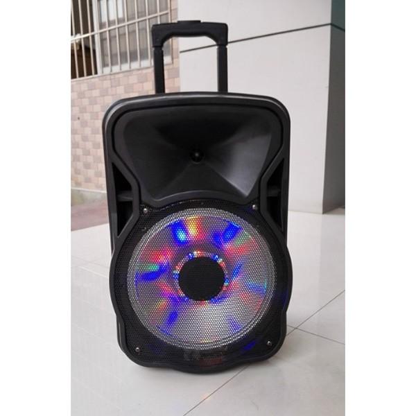Професионална стерео колона Temeisheng CX-12D 2