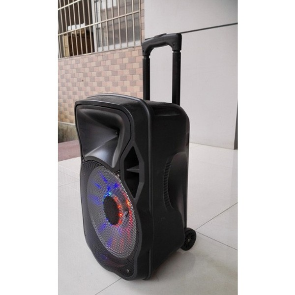 Професионална стерео колона Temeisheng CX-12D 3