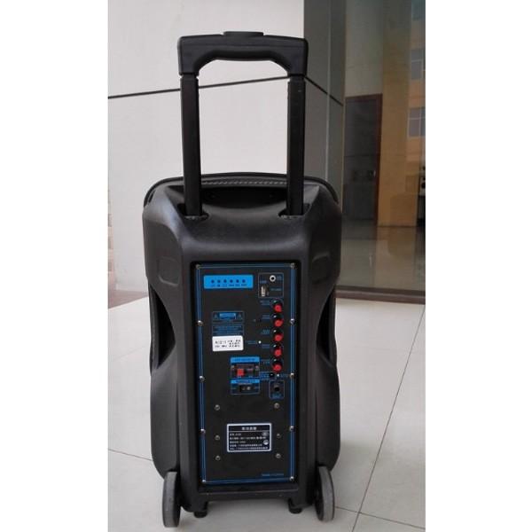 Професионална стерео колона Temeisheng CX-12D 5