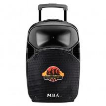 Портативна box колона MBA SA-8100