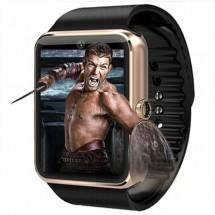 Smart Watch GT08 Clock Sync Notifier
