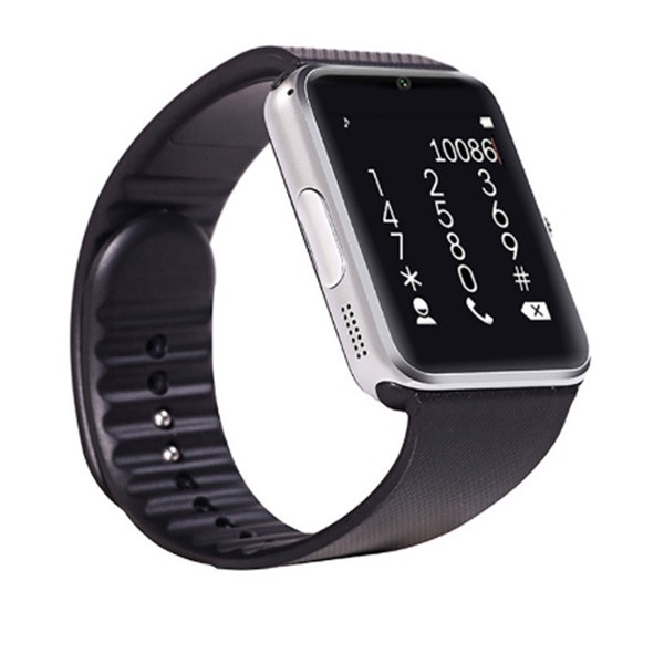 Smart Watch GT08 Clock Sync Notifier 2
