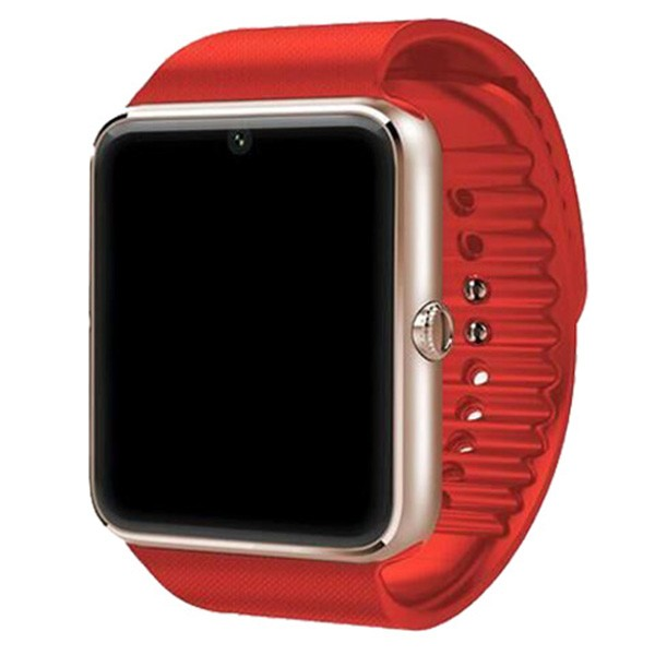 Smart Watch GT08 Clock Sync Notifier 5