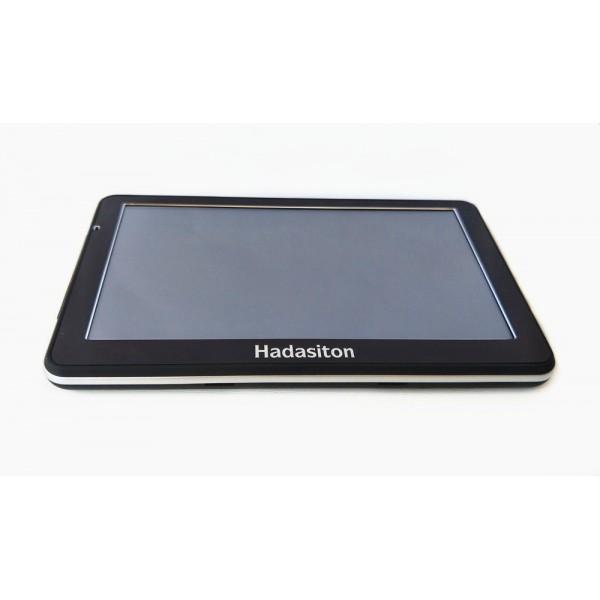 Навигация за кола с GPS, 7 инча HD екран и гласови указания на български 16