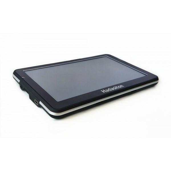Навигация за кола с GPS, 7 инча HD екран и гласови указания на български 19
