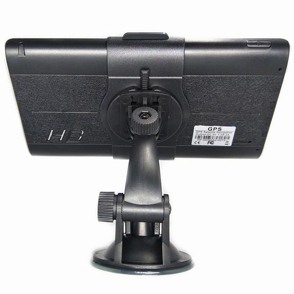 Нова 7-инчова GPS навигация с 256 м/8 GB CPU800M + FM + Език + карти 1