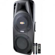 Високоговорител A86 със супер бас FM радио мощност от 400 W