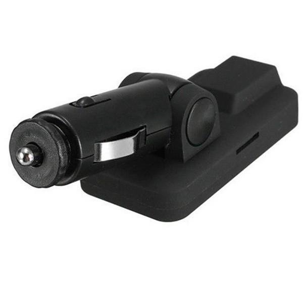 Безжичен MP3 трансмитер с Bluetooth, FM радио SD карта памет до 32 GB HF301 HF11 2