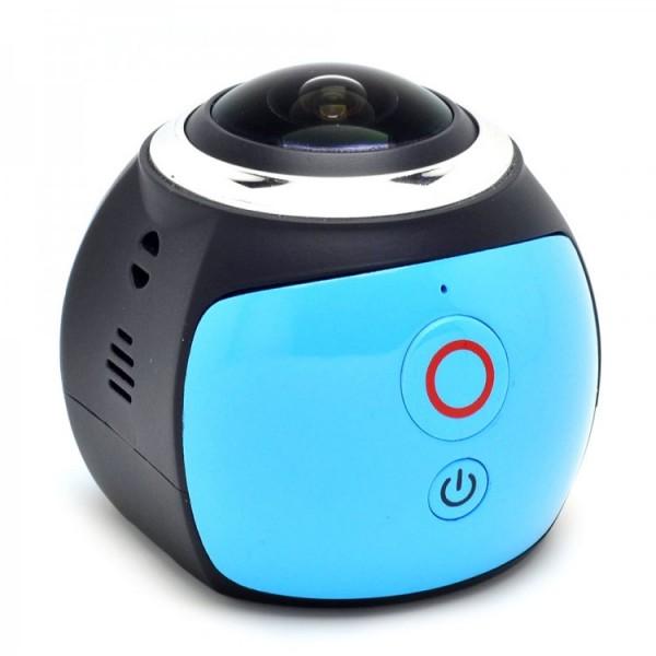 V1 Мултифункционална мини камера с 360-градусово панорамно заснемане SC9 5