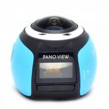 V1 Мултифункционална мини камера с възможност за 360-градусово панорамно заснемане SC9