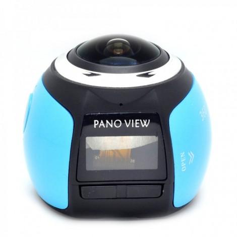 V1 Мултифункционална мини камера с 360-градусово панорамно заснемане SC9