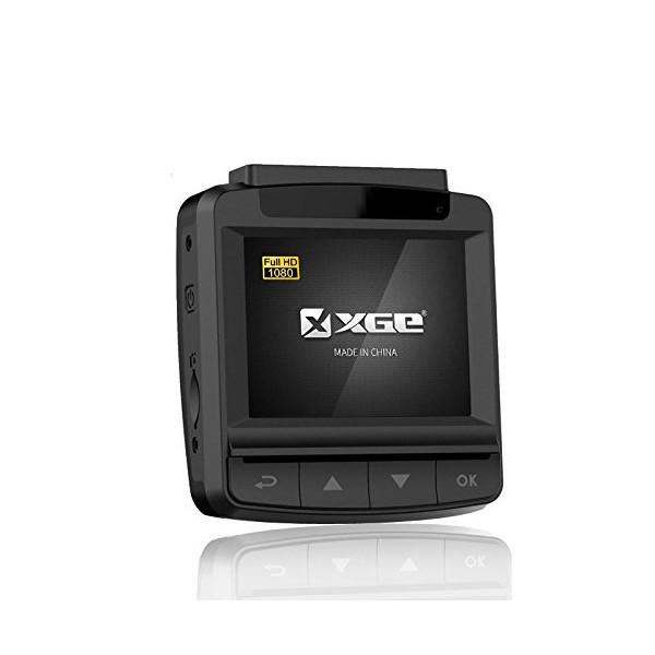 XGE X5 - компактна камера за автомобил за повече сигурност при пътуване AC36 1